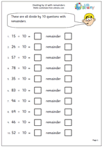 printable ratio worksheets