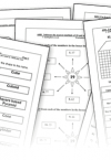 New Year 4 Maths Worksheets