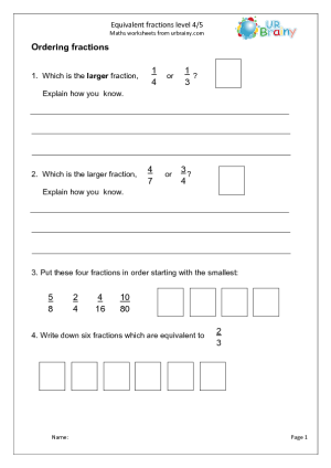 basic math practice worksheets